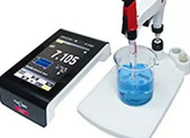 pH, DO, Conductivity, and Mult-Meter
