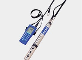 Multi Parameter Water Quality Meter