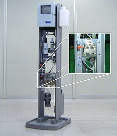 Residual Chlorine Analyzer Analyticon Instruments